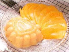 香芒鮮奶凍